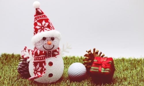 stocking stuffer golf
