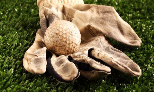 replace golf glove