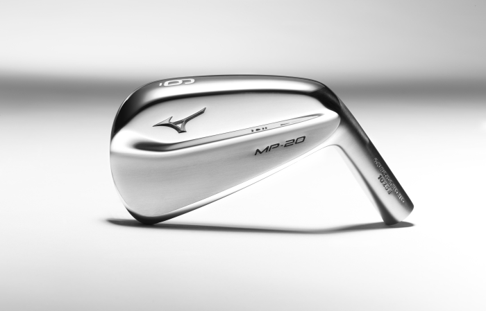 mizuno mp20 muscleback irons