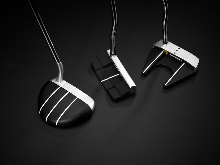 odyssey stroke lab putter models